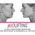 Trattamento facciale - Miolifting - metodo naturale